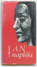 Julius Horwitz: A.N. naplója